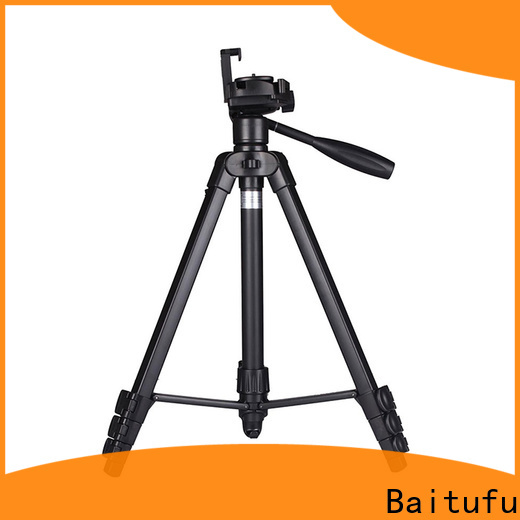Baitufu professional single stick tripod manufacturers for mobile phone