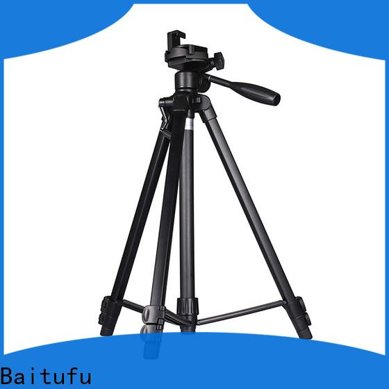 Baitufu lightweight Tripod Stand Price holder for smart phone