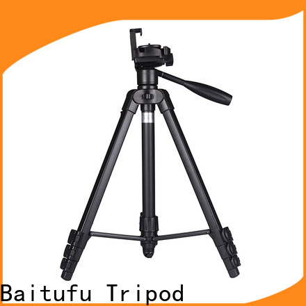 Baitufu mini tripod stand for digital camera odm