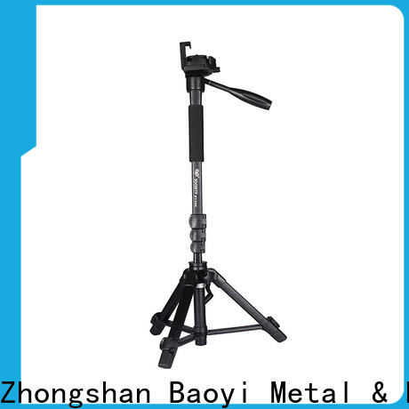 Baitufu Best carbon camera tripod manufacturers
