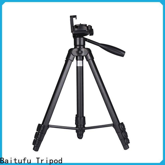 Baitufu portable best mini tripod for dslr camera Suppliers for home