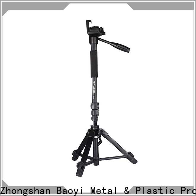 Baitufu High-quality Tripod Manufacturers oem&odm for video shooting