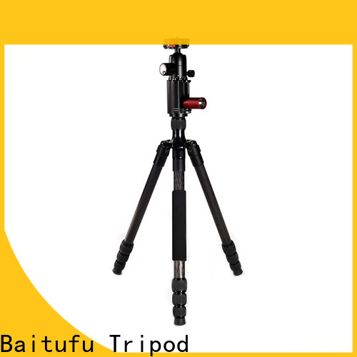 Baitufu quality camera tripod holder for video shooting
