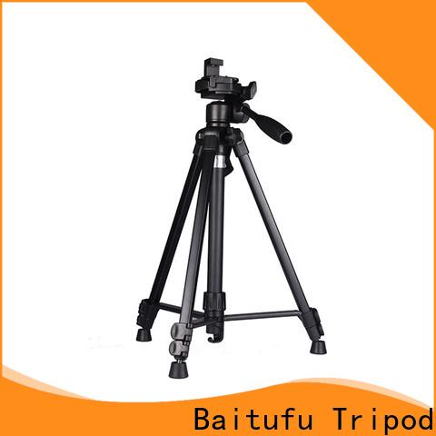 Baitufu travel tripod Supply for mobile phone