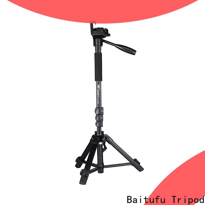 Baitufu professional tripod stand company for home
