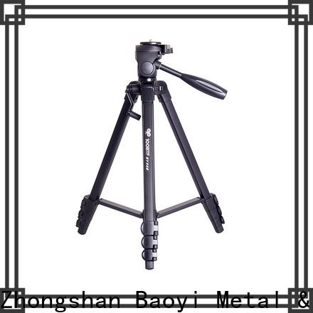 Baitufu Latest tripod stand odm for video shooting