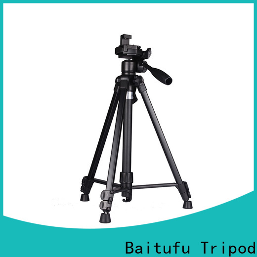 Wholesale high quality camera tripod suppliers for photographers