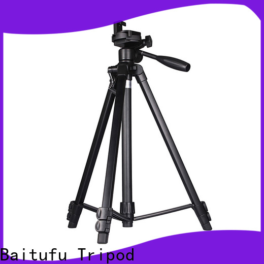 Baitufu mini camcorder tripod suppliers for camera