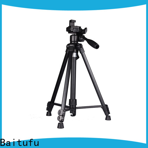 Baitufu portable slr camera stands for wholesale for video shooting