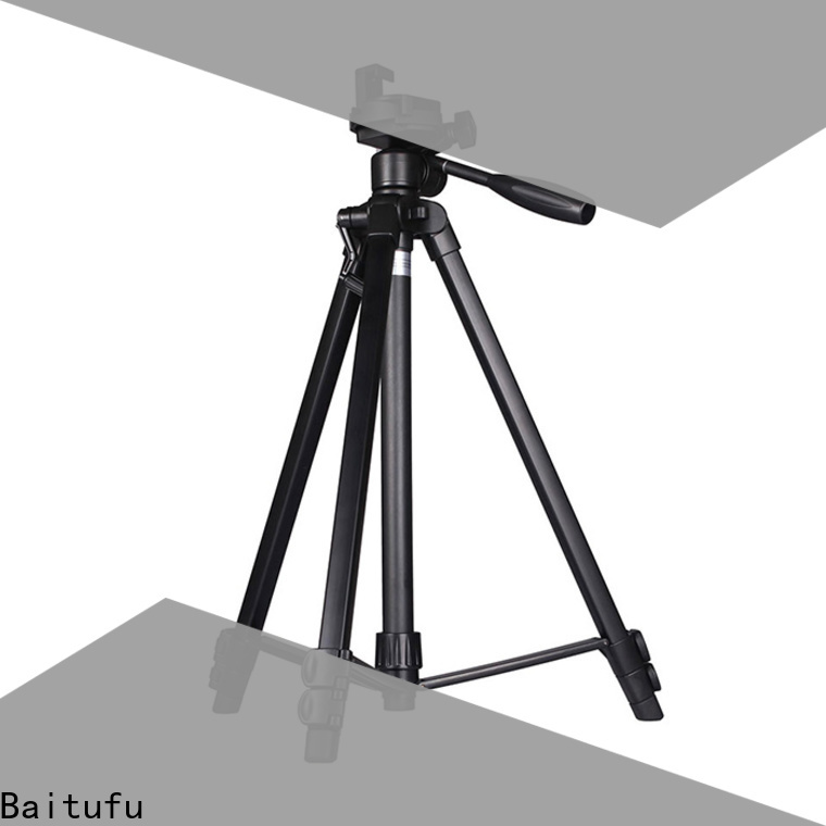 Baitufu professional digital camera tripod stand factory for outdoor