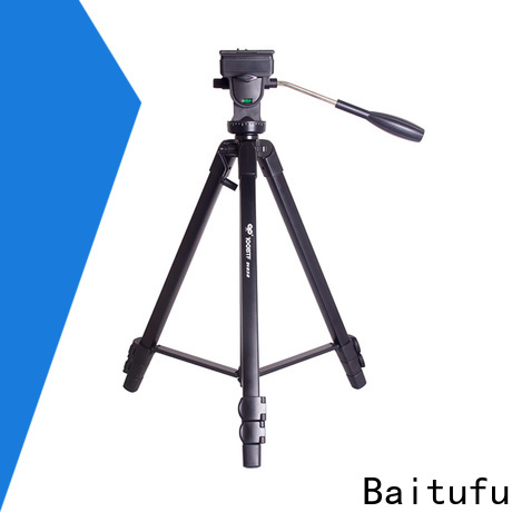 Baitufu lightweight portable camera tripod fittings suppliers for home