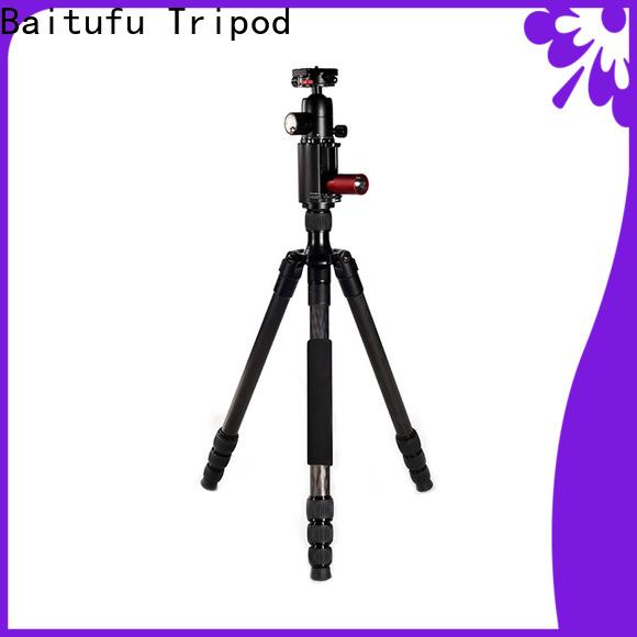 Baitufu portable sale tripod stand for video shooting