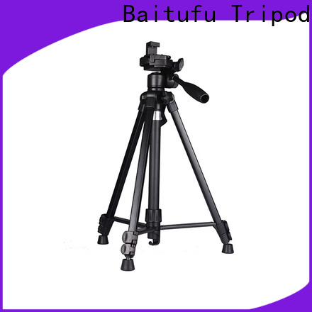 New professional film tripod wholesale for mobile phone