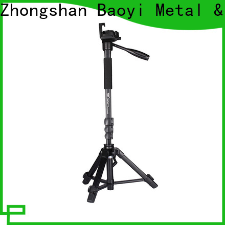 Baitufu professional travel tripod manufacturers for mobile phone