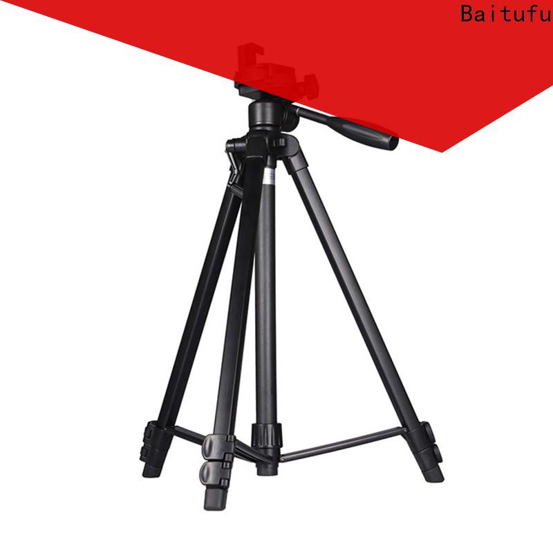 Baitufu portable buy video tripod for business for digital camera