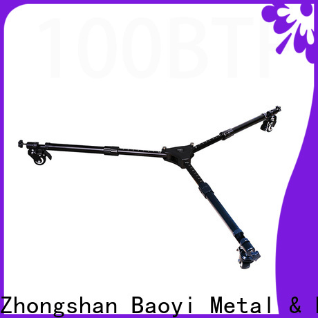 Baitufu High-quality mini photo tripod company for photographer