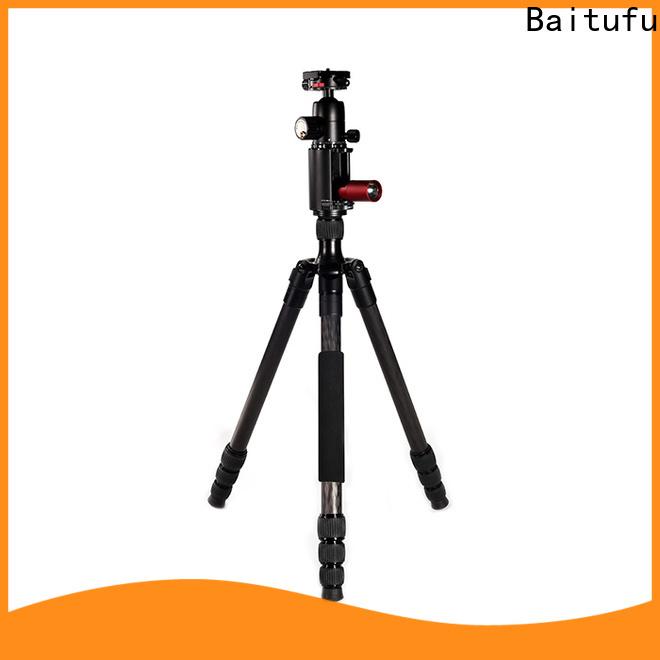 Baitufu digital video camera tripod mount manufacturers for photographers
