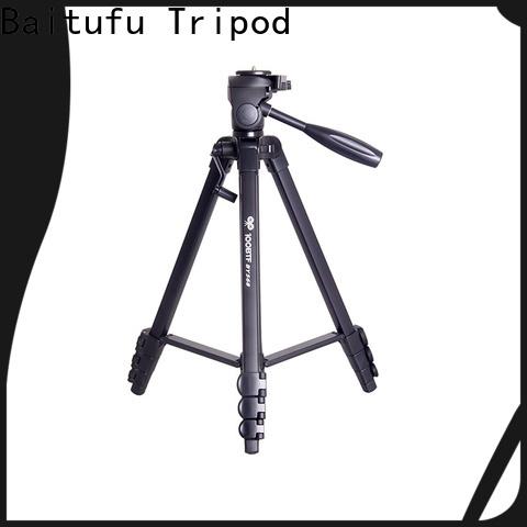 Baitufu quality camera tripod Suppliers for photographers fans