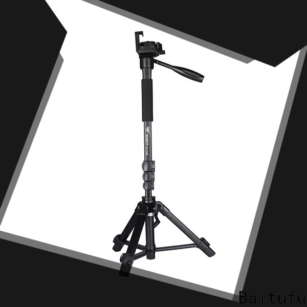 Latest cheap mini tripod wholesale for outdoor