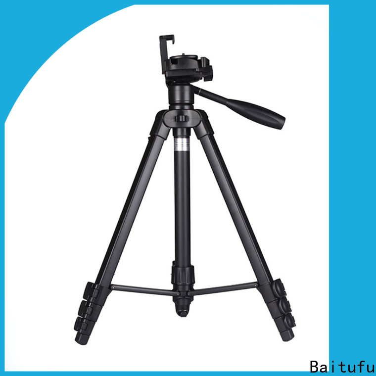 professional video camera tripod stand wholesale for video shooting