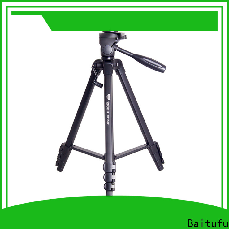 High-quality camera stand manufacturers for video shooting