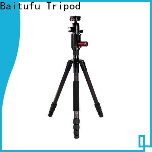 Baitufu Top best camera stand for dslr factory for outdoor