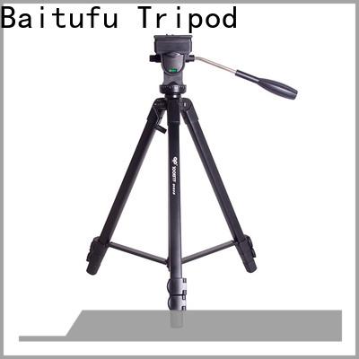 Baitufu sale tripod company for camera