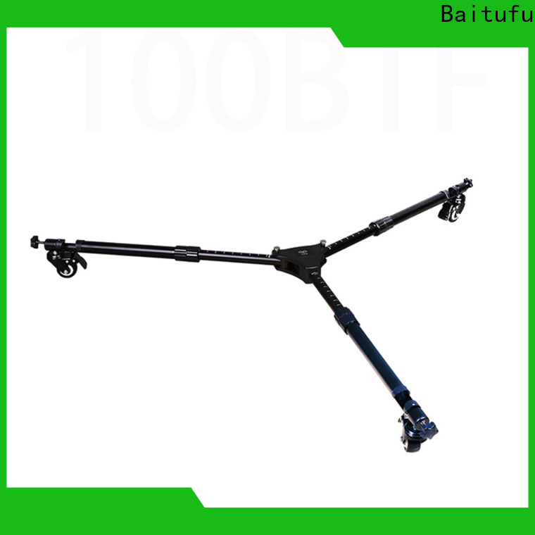 Baitufu portable video camera stand accessories manufacturers for photographers fans