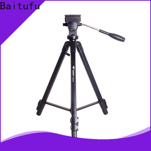 Baitufu hd camera tripod wholesale for mobile phone