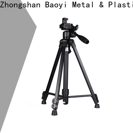 Baitufu video tripod for compact digital camera oem for mobile phone