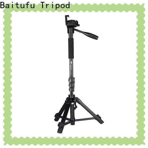 Baitufu tripod legs for monopod wholesale for photographers fans