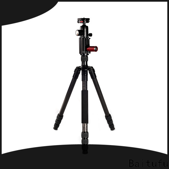 Baitufu portable camera tripod company for smart phone