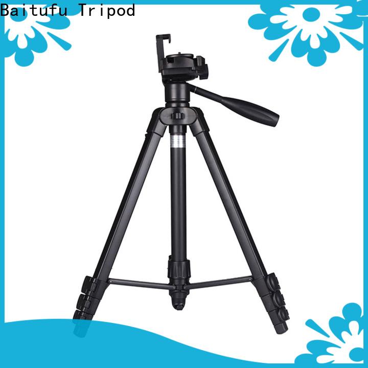 Baitufu lightweight camera tripod manufacturers for smart phone