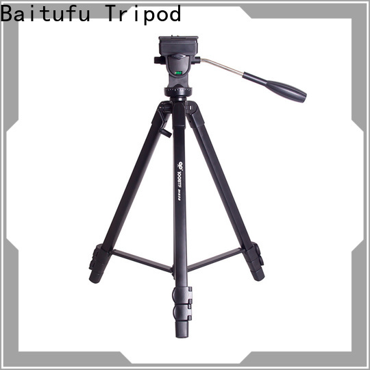 Baitufu lightweight tripods for dslr cameras manufacturers for photographer