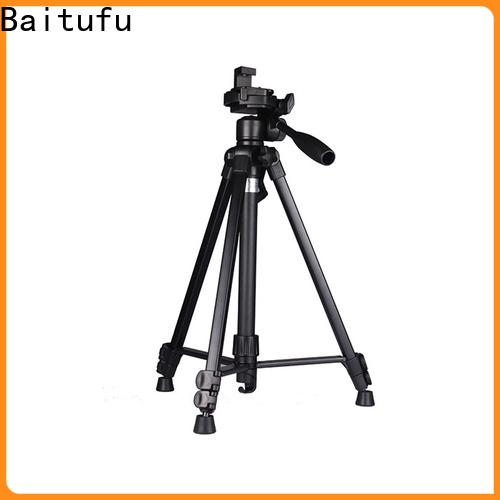 Baitufu adjustable camera tripod Supply for digital camera