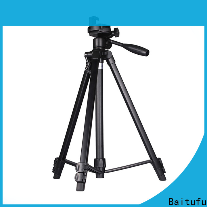 high quality tripod for video camera oem for video shooting