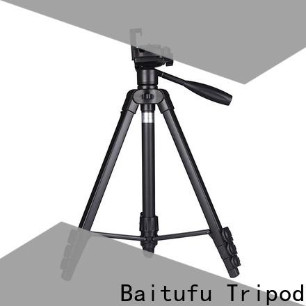 Baitufu best travel tripod for dslr video odm for photography