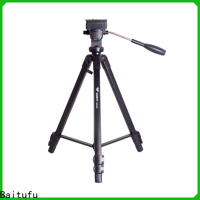 Baitufu lightweight portable tripod manufacturer for camera