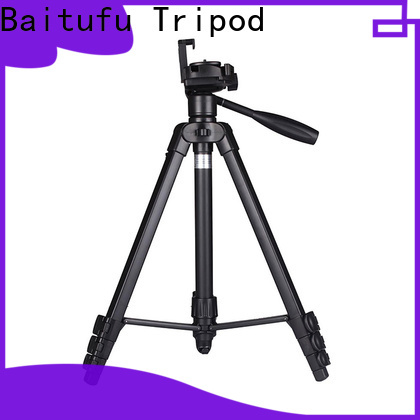 Baitufu High-quality best travel tripod for dslr video odm for camera