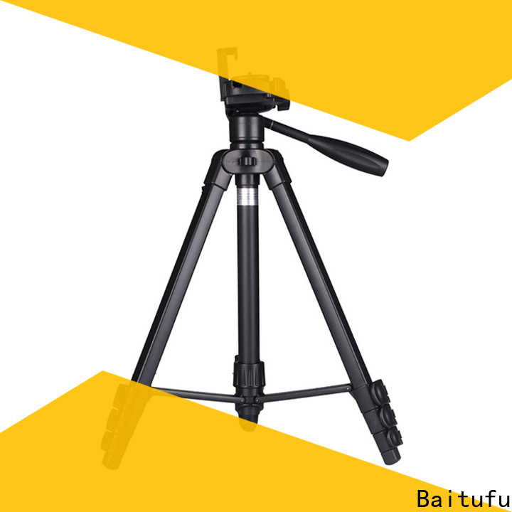 Baitufu video camera tripod stand oem&odm for photography