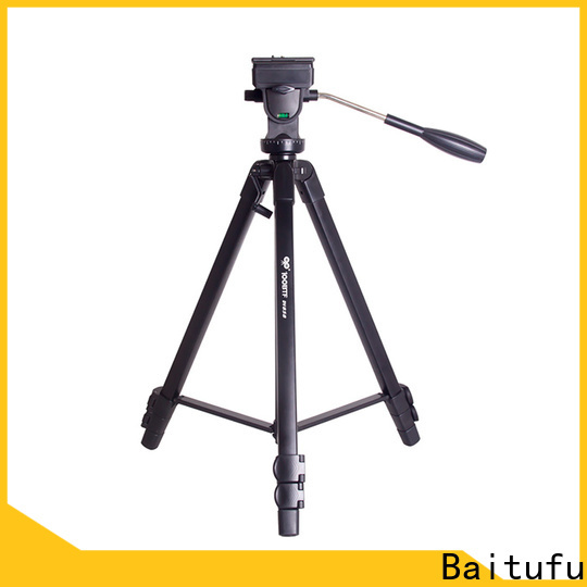 photography portable camera stand manufacturer for video shooting