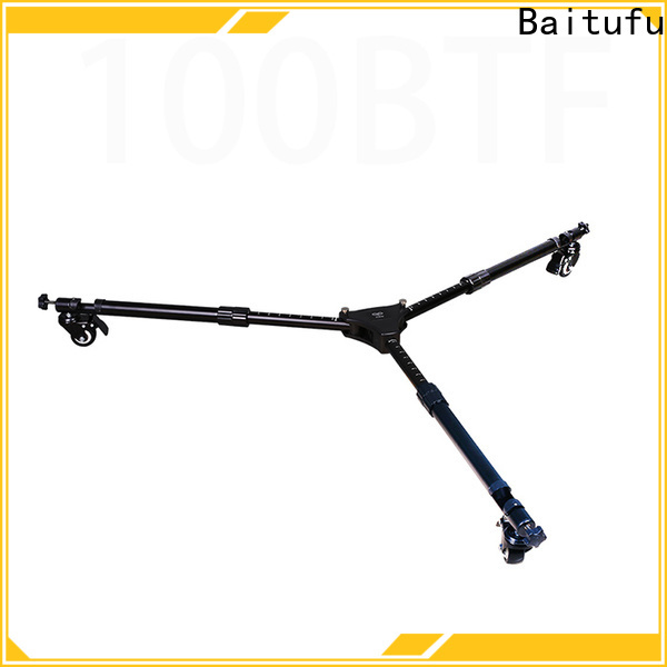 Baitufu Top high camera tripod wholesale for outdoor
