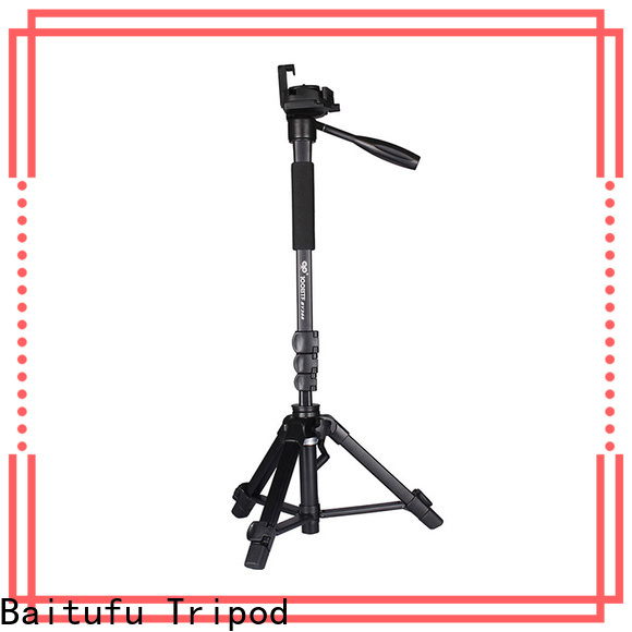 Baitufu custom camera tripod stand company for photographer