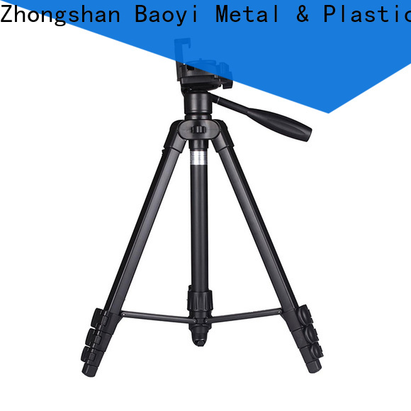 Custom photo camera stand oem for video shooting