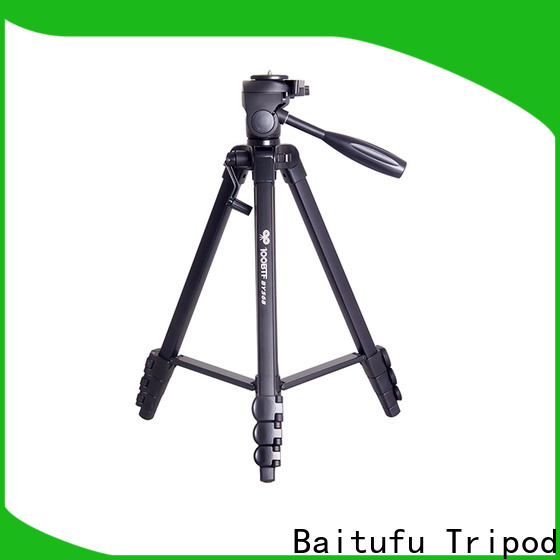 high quality best low price tripod stand for video shooting
