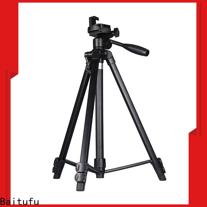 Custom video camera tripod stand oem&odm for photographer