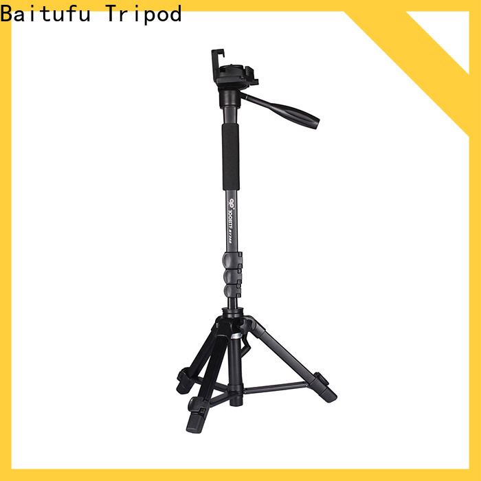 New lightweight collapsible camera tripod holder for smart phone
