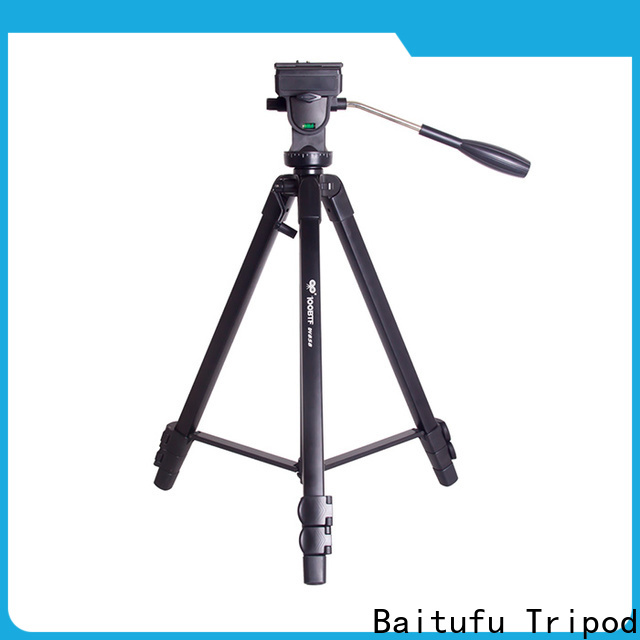 Baitufu photography China Camera Tripod Suppliers for video shooting