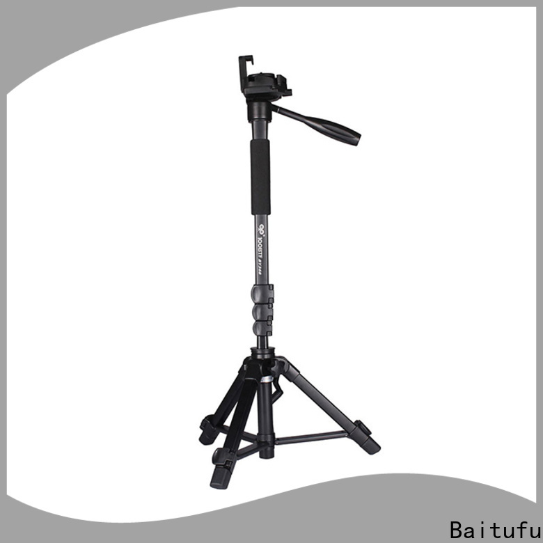 tripod for any camera manufacturers for photographer
