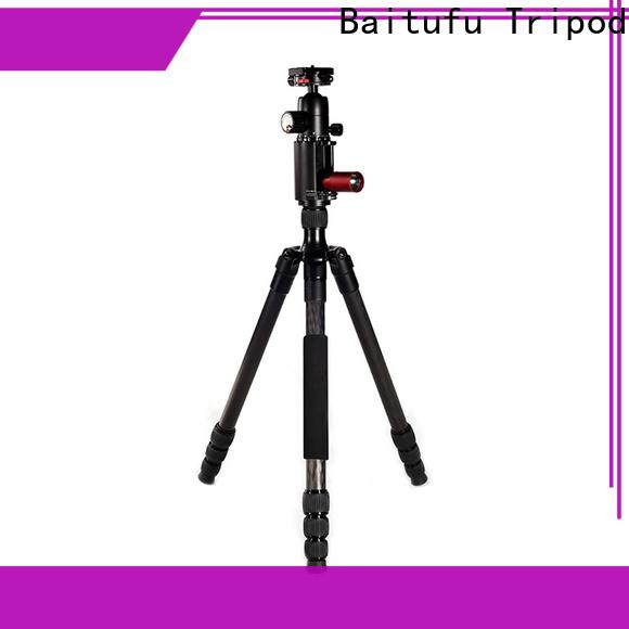 New adjustable camera tripod odm for digital camera